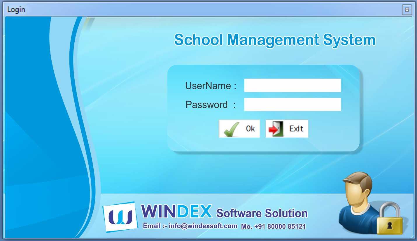 School Management Software In Surat School Management